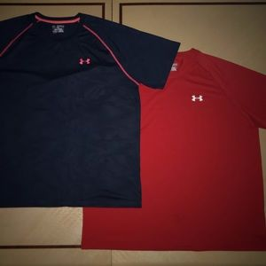 Under Armour TShirts (2for$20)